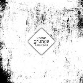 Fundo de textura de estilo grunge detalhado
