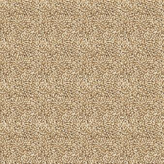 Fundo de textura de glitter dourado sem costura