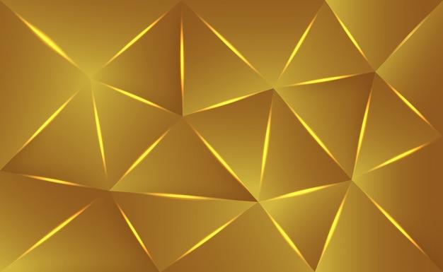 Fundo de textura de luxo dourado
