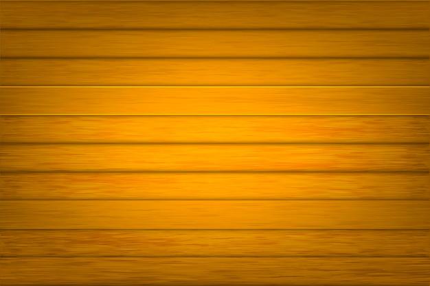 Fundo de textura de madeira amarela