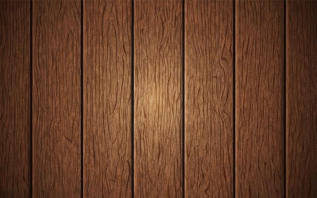 Fundo de textura de madeira rústica