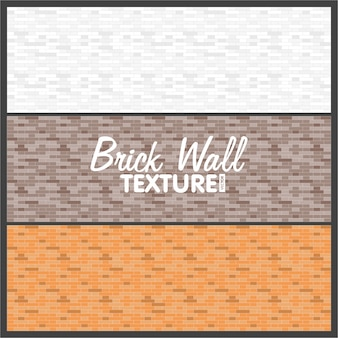Fundo de textura de parede de tijolo.