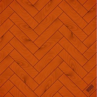 Fundo de textura de piso de madeira marrom para seu projeto