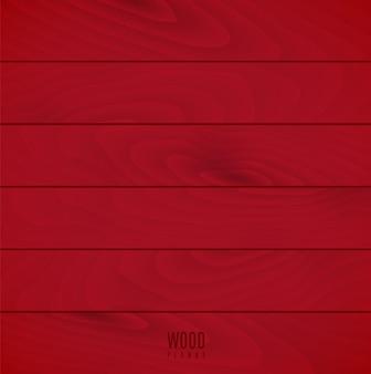 Fundo de textura de piso de madeira vermelha para seu projeto. ilustração conservada em estoque
