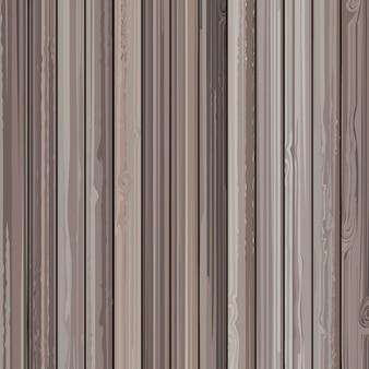 Fundo de textura de prancha de madeira realista.