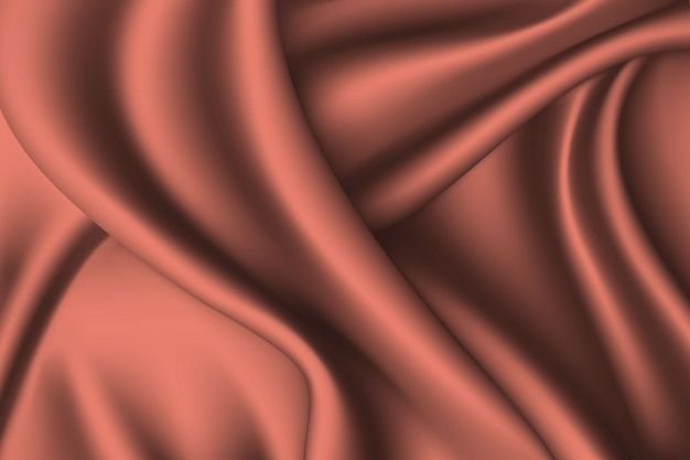 Fundo de textura de seda ou cetim