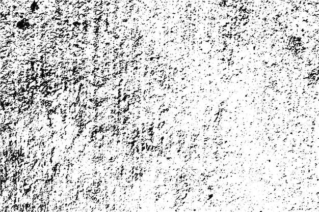 Fundo de textura de superfície abstrata grunge preto e branco