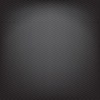 Fundo de textura de tecido de fibra de carbono