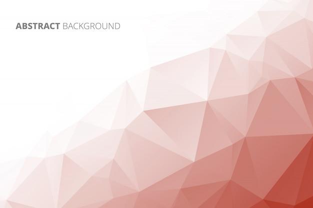 Fundo de textura geométrica