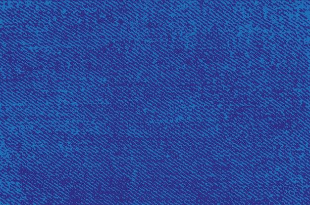 Fundo de textura grunge azul abstrato