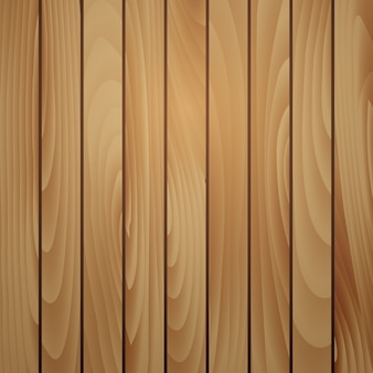 Fundo de textura marrom de prancha de madeira.