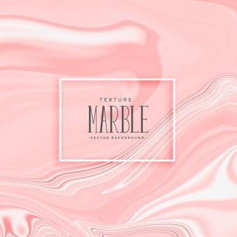 Fundo de textura na moda de mármore rosa