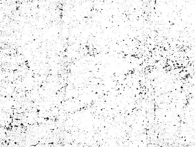 Fundo de textura preto e branco grunge