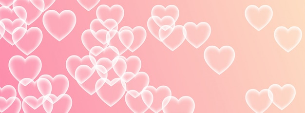 Fundo de textura rosa amor