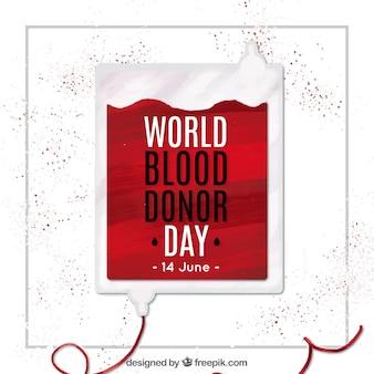 Fundo de transfusão de sangue