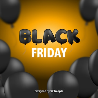 Fundo de venda sexta-feira negra