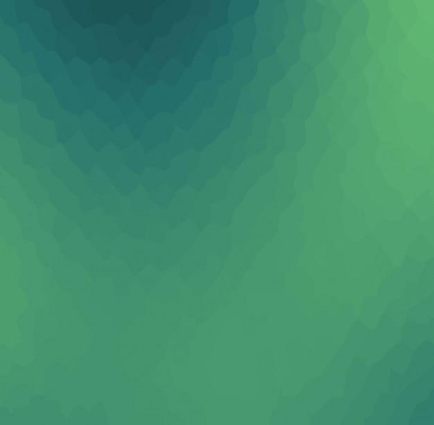 Fundo de vidro verde