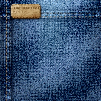 Fundo denim