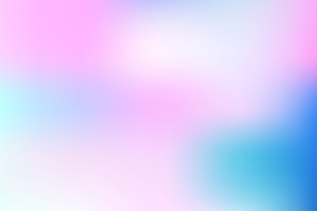 Fundo desfocado colorido abstrato