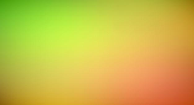 Fundo desfocado colorido feito com malha de gradiente