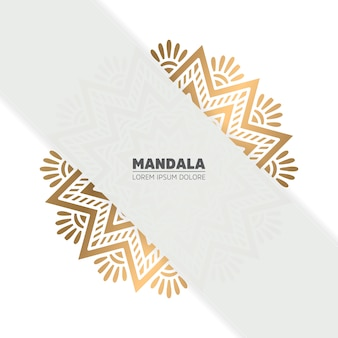 Fundo, design indiano.