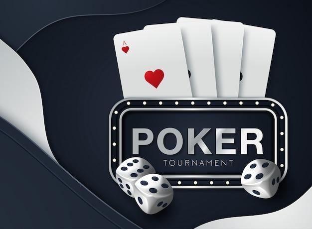 Fundo do casino
