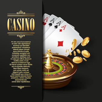 Fundo do casino