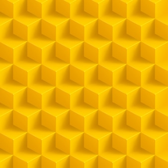 Fundo do cubo