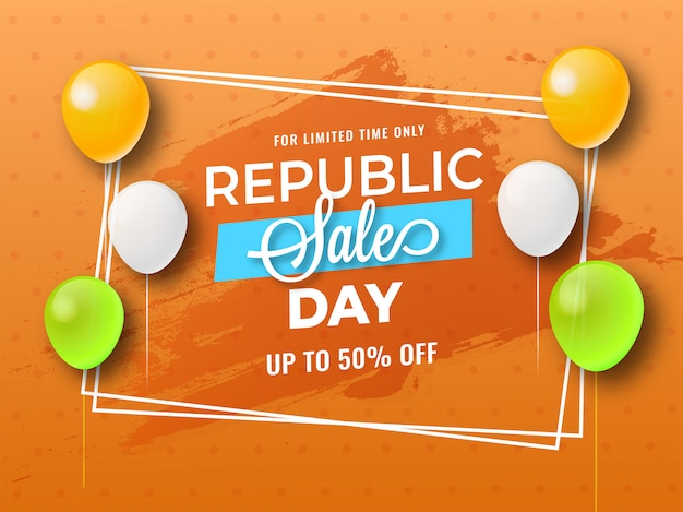 Fundo do dia do índio da república.