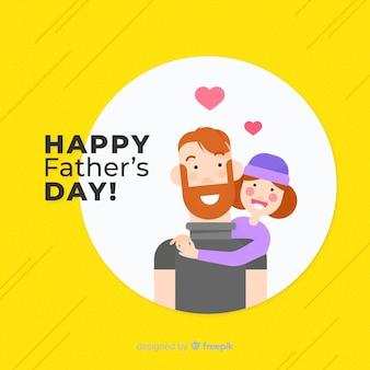 Fundo do dia dos pais