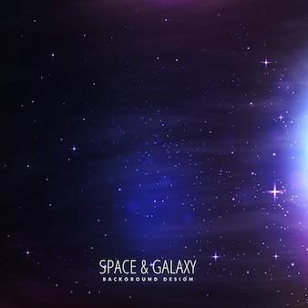 Fundo do espaço