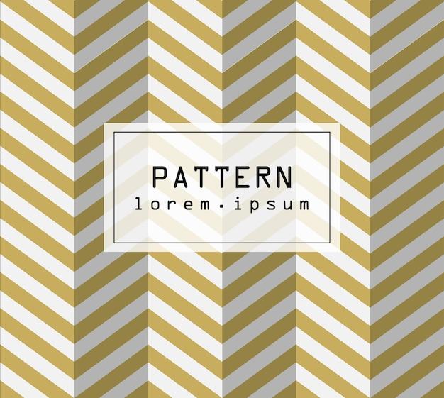 Fundo do padrão chevron. fundo estiloso estilo vintage.