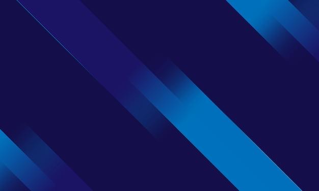 Fundo elegante de listras azuis escuras. fundo elegante para um brand book.
