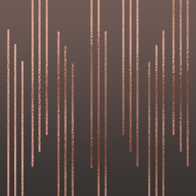 Fundo elegante linhas abstratas