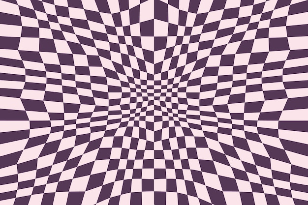 Fundo em movimento distorcido gradiente