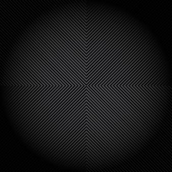 Fundo escuro abstrato