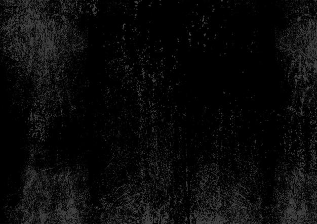 Fundo escuro textura grunge