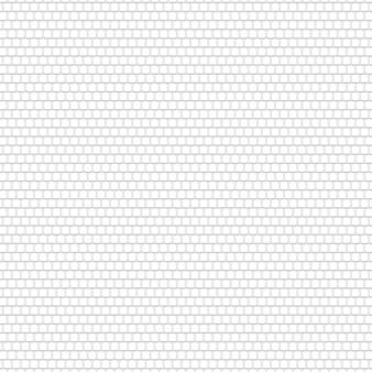 Fundo feito de pequenos quadrados brancos