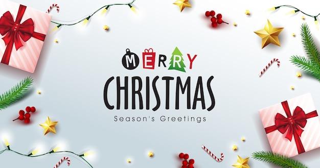 Fundo feliz natal