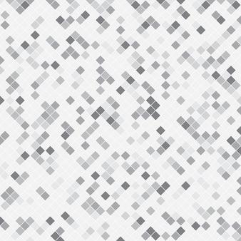 Fundo geométrico abstrato cinzento