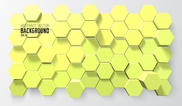 Fundo geométrico claro abstrato