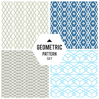 Fundo geométrico com losango e nós. padrão geométrico abstrato
