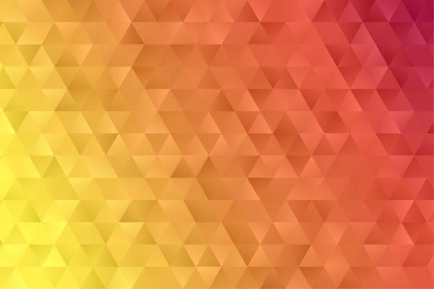 Fundo geométrico do polígono. papel de parede de diamante. padrão elegante