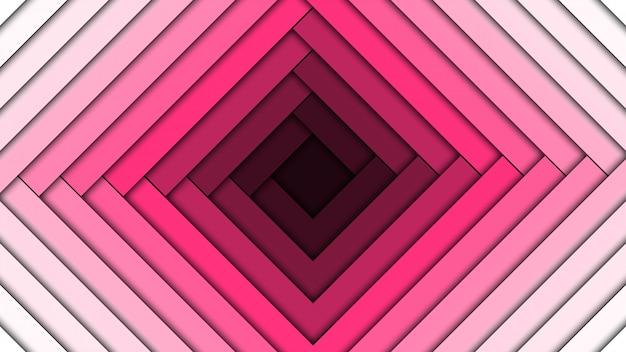 Fundo geométrico moderno elegante
