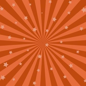 Fundo geométrico redemoinho