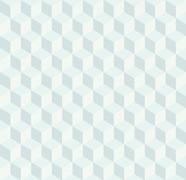 Fundo geométrico sem costura moderno