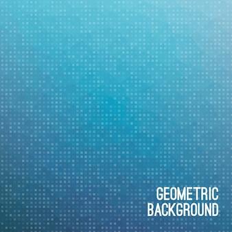 Fundo geométrico triangulado colorido abstrato para ilustrações e banners