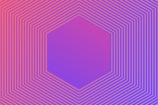 Fundo gradiente colorido abstrato