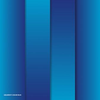 Fundo gradiente de cor