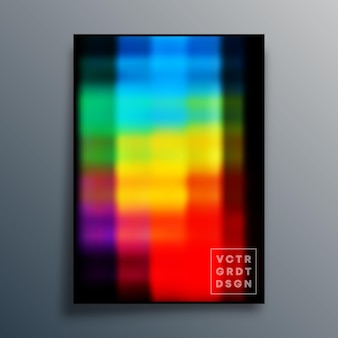 Fundo gradiente projetado para cartaz, papel de parede, folheto, capa de brochura, tipografia ou outros produtos de impressão. ilustração vetorial.